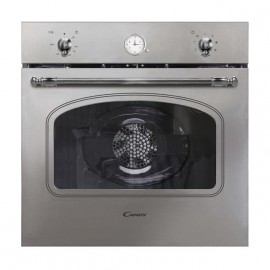 CANDY FORNO Gamma Classica Fan assisted Lt.65 Classe Energetica A+  -  FCC604X/E