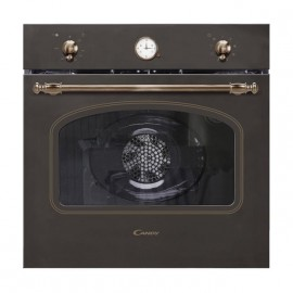 CANDY FORNO Gamma Classica Fan assisted Lt.65 Classe Energetica A+  -  FCC604RA/E
