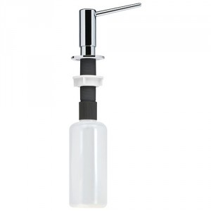 Franke soap dispenser - 0396694 - 119.0150.262