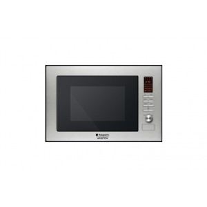 Hotpoint Forno a Microonde da Incasso MWHA 222.1 X Newstyle 25LT