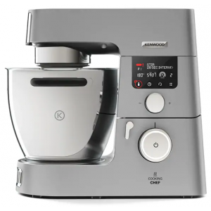 Kenwood Impastatrice Planetaria Cooking Chef Gourmet 6,7 litri  - KCC9068S - PRONTA CONSEGNA