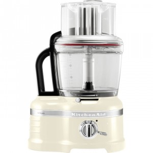 KitchenAid Food Processor da 4 Lt 5KFP1644EAC Finitura Crema