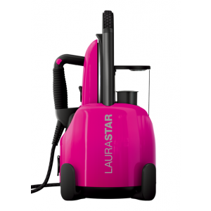 LAURASTAR Ferro da stiro con caldaia LIFT PLUS pinky pop - 000.0339.515