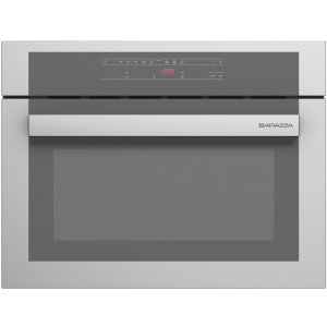 Barazza FORNO FEEL INCASSO VAPORE COMBINATO COMPATTO TOUCH CONTROL 1FVCFY  -  RICHIEDERE PREVENTIVO