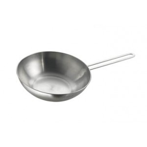 Foster Padella wok con fondo piatto Induction PRO 8211 000