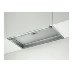 Electrolux Cappa Sottopensile EFP116X totale 60 cm