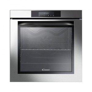 CANDY FORNO Full Touch Fan assisted 80 Lt Soft close Classe Energetica A  -  FCXM625X/E