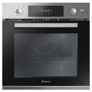 CANDY FORNO Vapore Timer Touch Multifunzione 70 Lt Classe Energetica A push  -  FCPS815XL