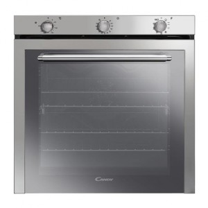 CANDY FORNO Fan assisted Lt.80 Soft close Classe Energetica   -  FCXE613X/E