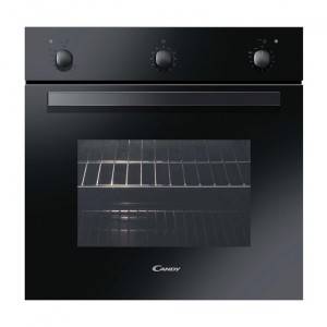 CANDY FORNO Tre manopole a gas Classe Energetica A+ Lt.60  -  FLG 202/1 N