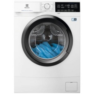 Electrolux Rex Lavatrice a carica frontale EW6S370S 7 Kg. A+++