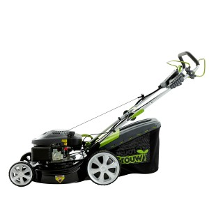 GROUWN Rasaerba  LAWN MOWER 510 MM 4IN1 173CC READYSTART