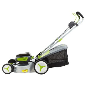 GROUWN Rasaerba  LAWN MOWER CORDLESS 430MM 40V LI-ION (SOLO)