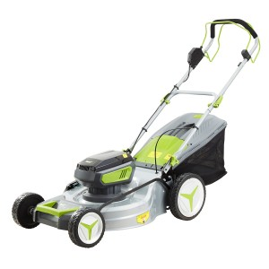 GROUWN Rasaerba LAWN MOWER CORDLESS 510MM 3IN1 40V LI-ION (SOLO)