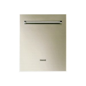 Kitchenaid Pannello Porta KADDX 00000 in Acciao EasyClean