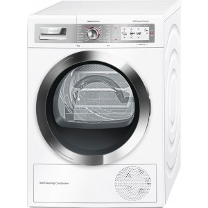 BOSCH Asciugabiancheria WTY877H8IT HomeProfessional 8KG A+++